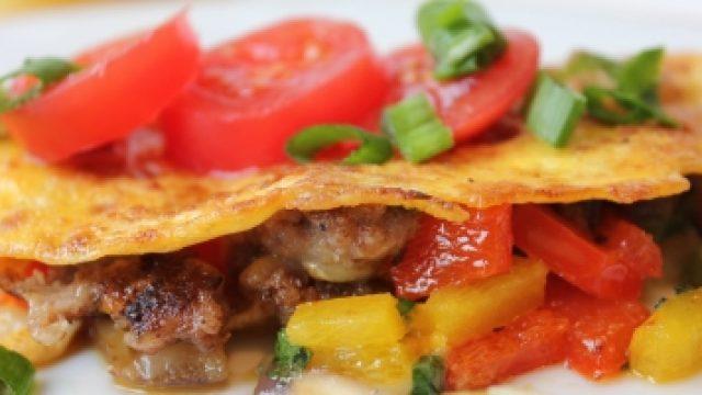 Tomato Grill