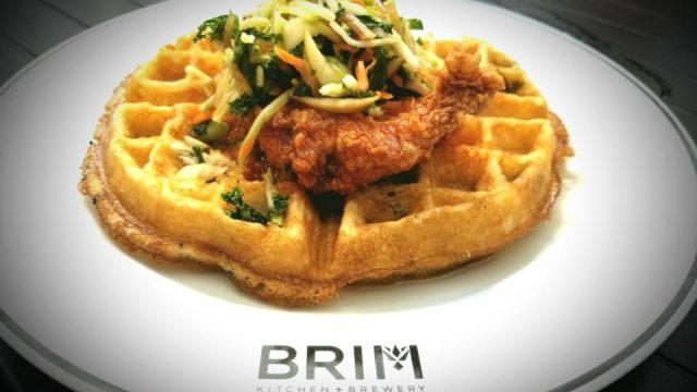 Brim Kitchen + Brewery